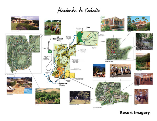 HDC - Resort Imagery