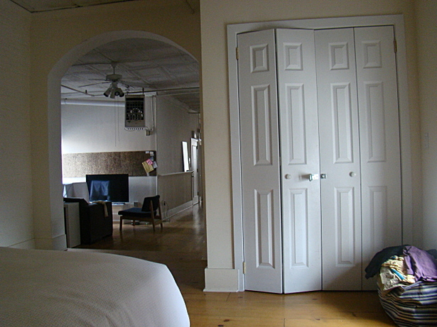 Prior Bedroom