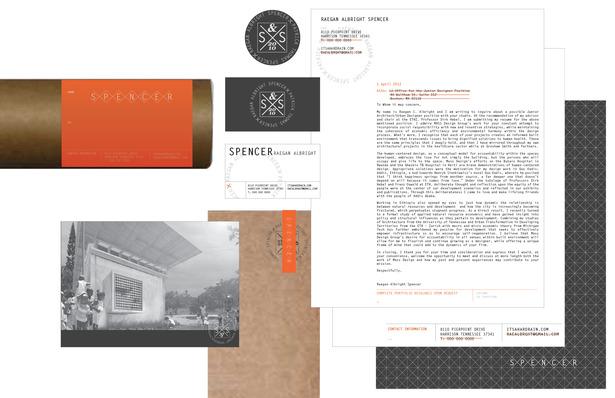 personal resume branding