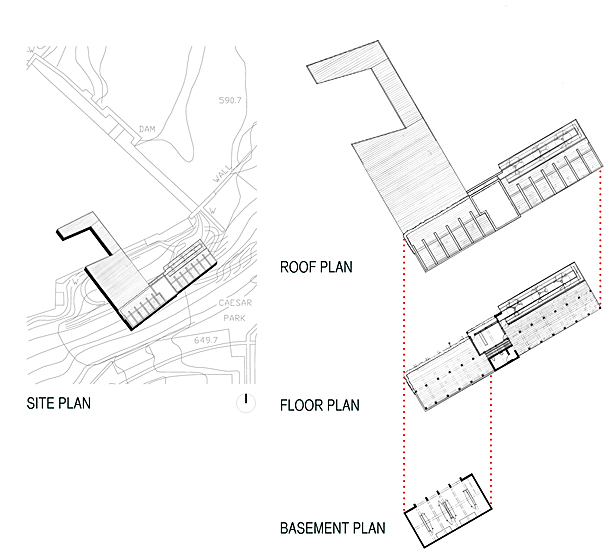 Boathouse Plans