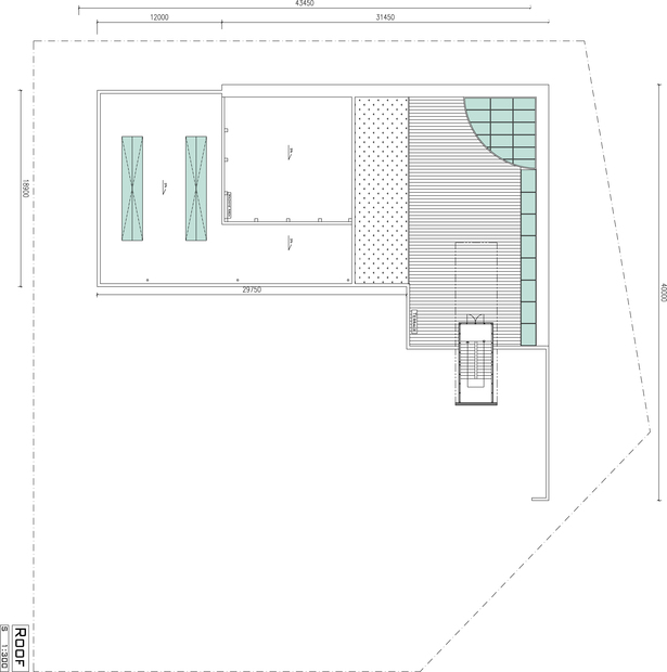 HMETC - roof
