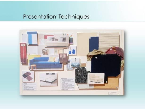 Presentation Techniques