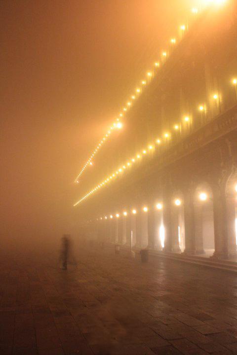 Venezia, Italy_Piazza San Marco