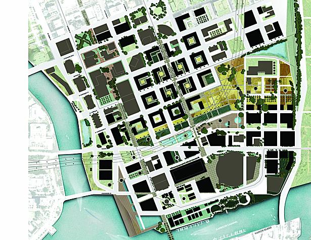 Best Urban Design Firms