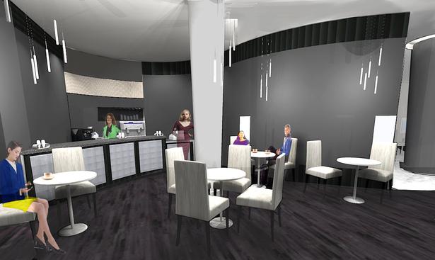 Alexandra Mor Cafe