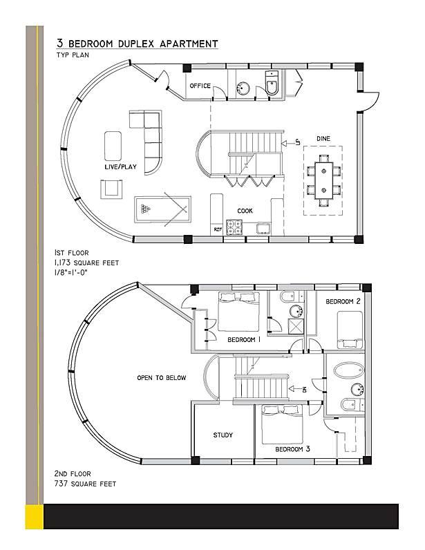 Multi-Family Housing-Washington DC