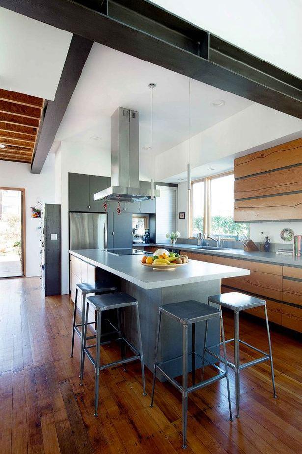 Brooks Residence Tina Hovsepian Aia Archinect
