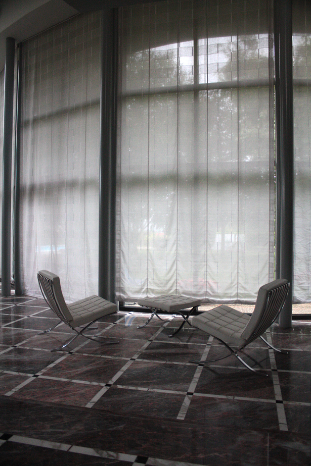 Studio Possemato_Interiore della Casa Rossi
