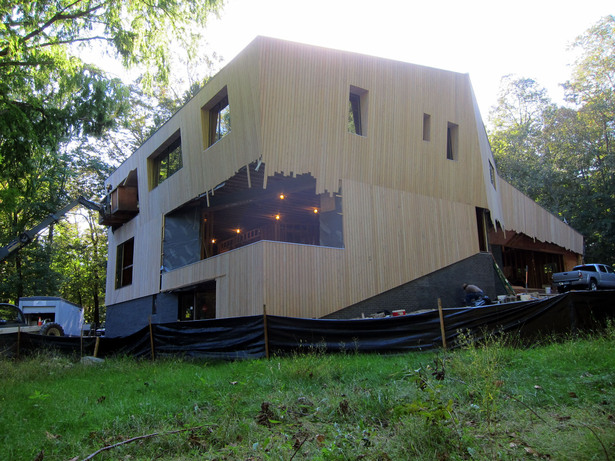 Dreiss Ropp Residence Construction Image (Image: su11)