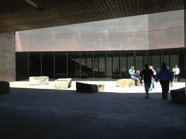 de young museum II.