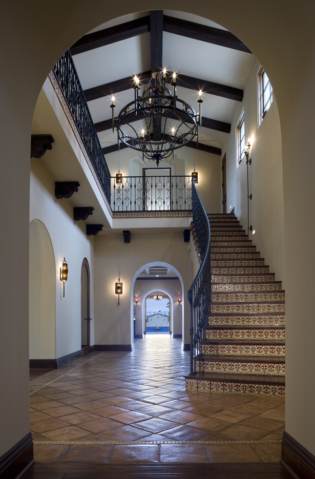Stair Hall