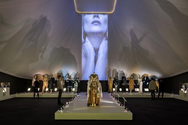 Cult of the fashion designer