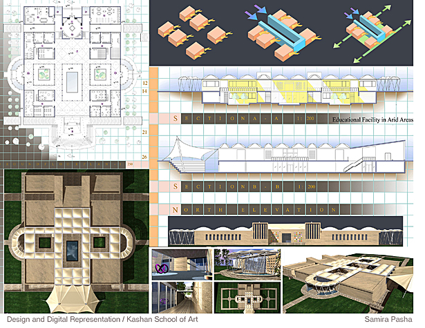 M.Arch Thesis- eco-design