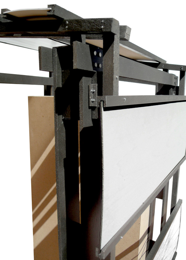 Final Section Model