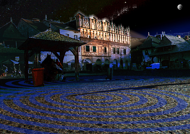 16 THE MARKET SQUARE KAZIMIERZ DOLNY