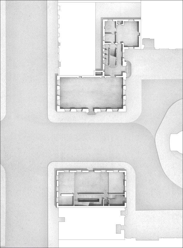 floor plan: ground floor