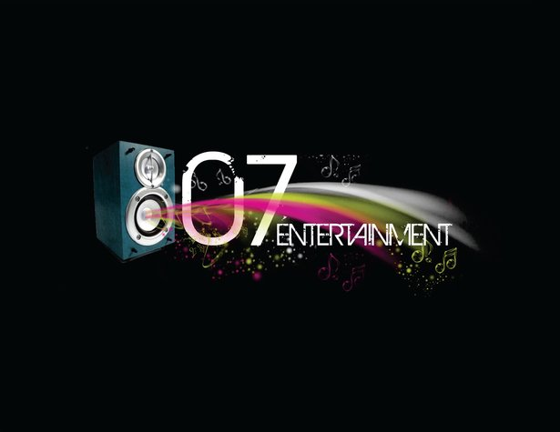 807 Entertainment Logo