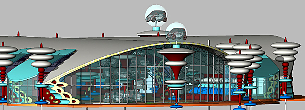 SmartCar Dealership Design