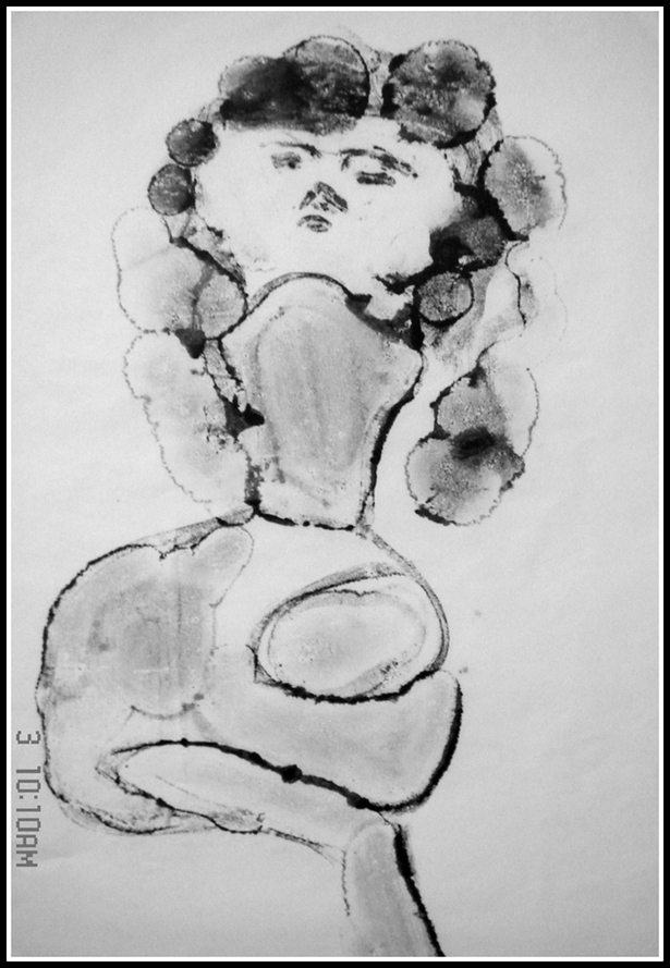Lithography by Jaime F. Villacis