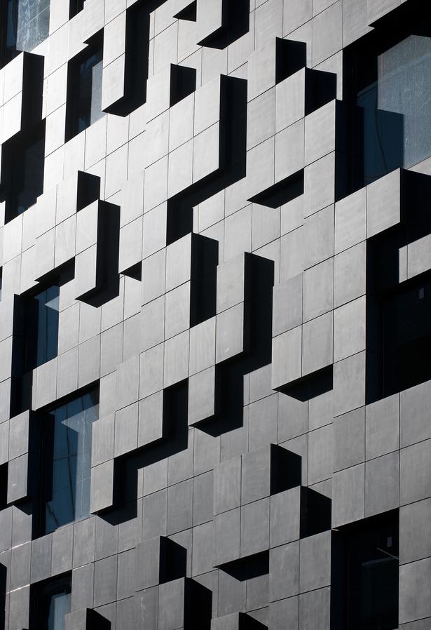 Facade. Copyright © Jiri Havran/DNB/Dark Arkitekter