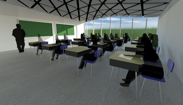 Typical Classroom