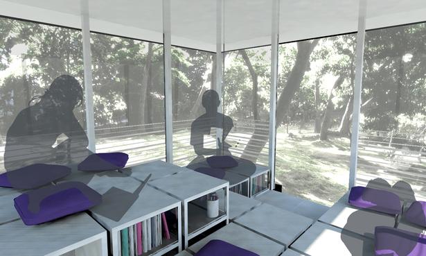 Interior - Daytime