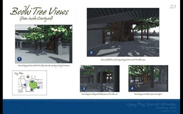 Schematic Design - Bodhi Tree Views