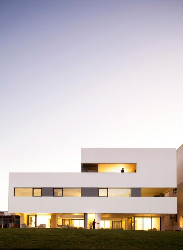 S Cube Chalet - © Nelson Garrido