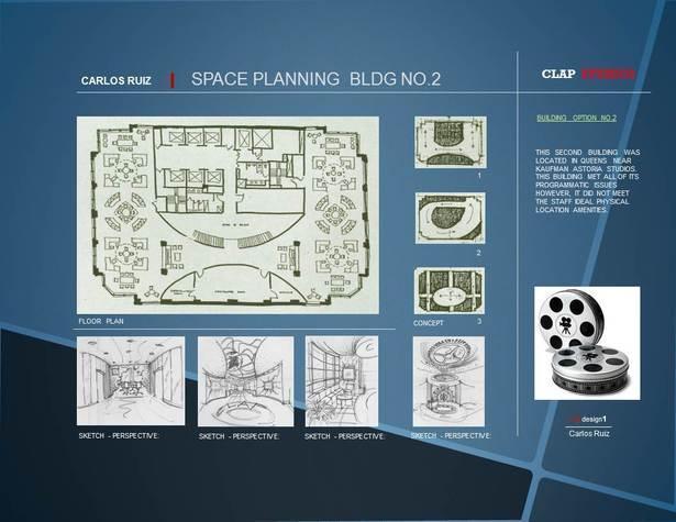 CLAP Studios / NY NY / Unbuilt pg2