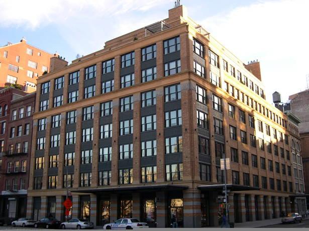 124 Hudson Street