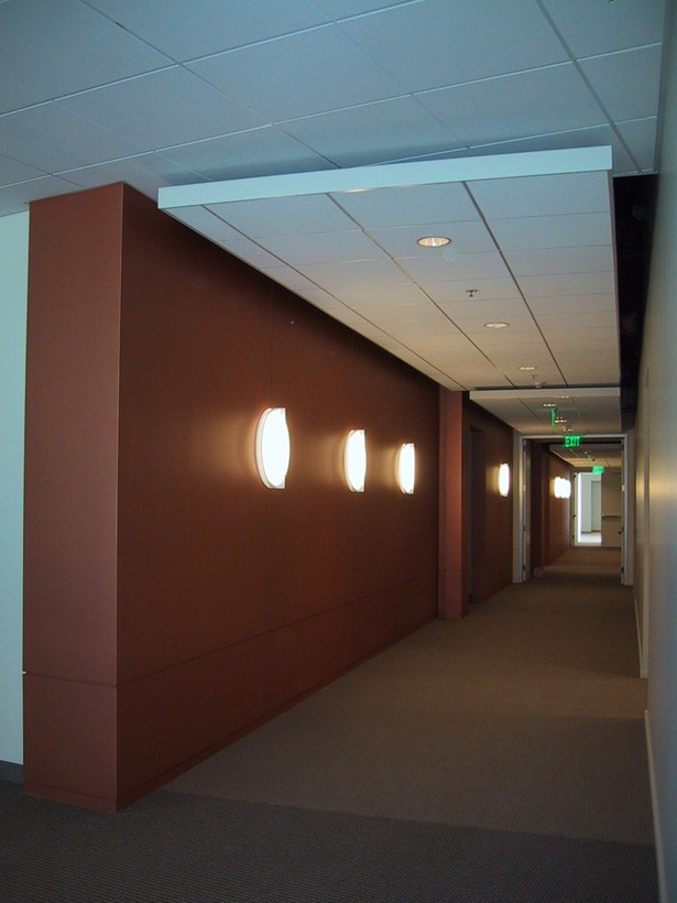 Main Corridor