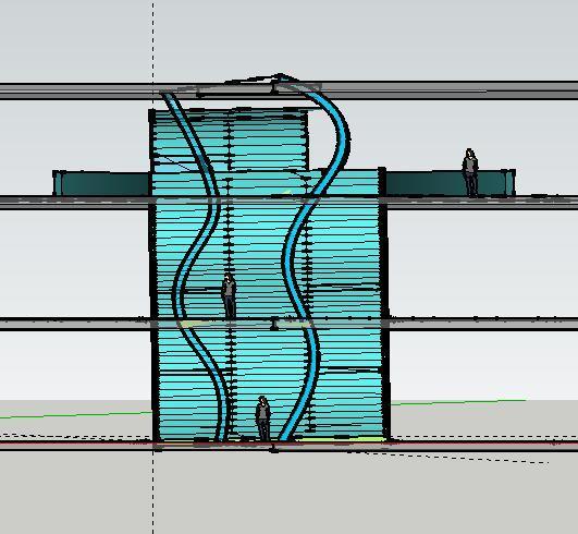 conceptual preliminary view