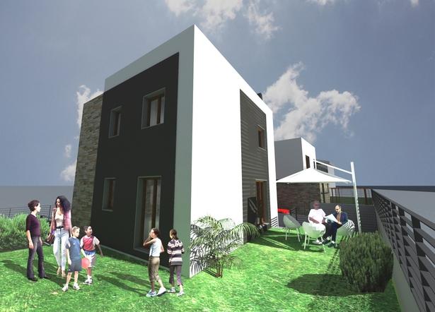 C12 b house