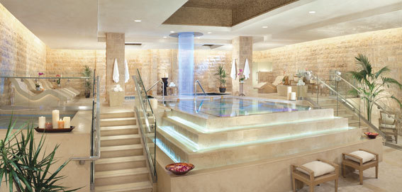 Qua Spa - Caesars Palace