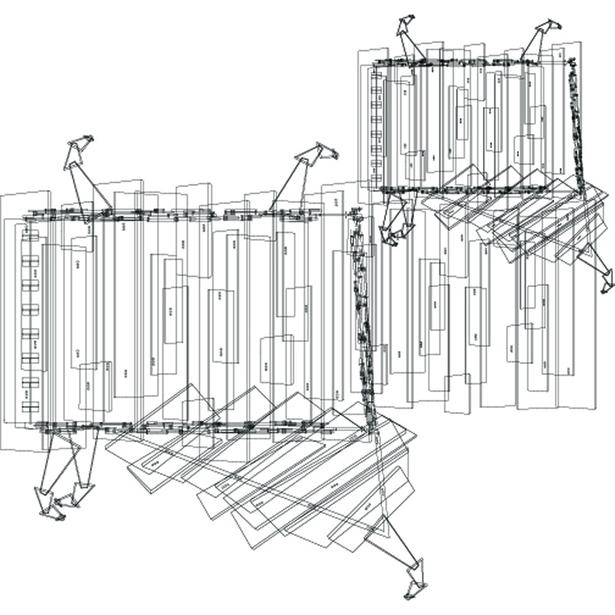 CAD Plan-Public Restroom