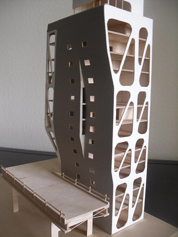 HL23 - Model
