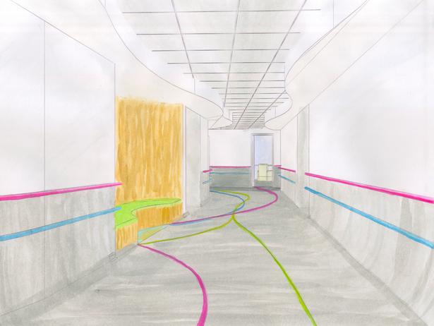Patient Floor