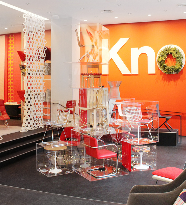 Knoll Shop - Holiday