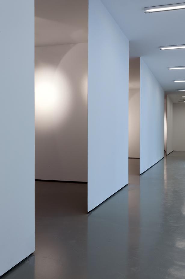 Civica dynamic voids atelierzero architects archinect - Interior design trento ...