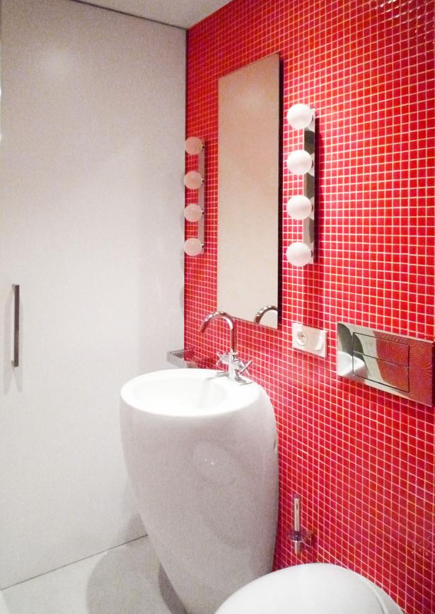 Loft Barcelona | 08023 Architects - Barcelona