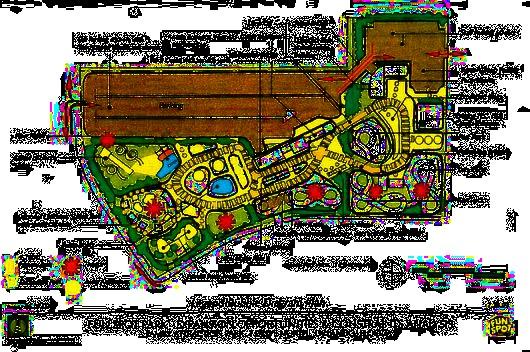 plan view of expansion