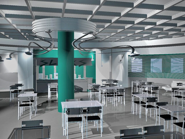 Cafeteria