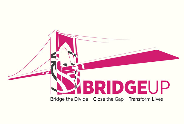 NYPL BridgeUp Project Logo Proposal