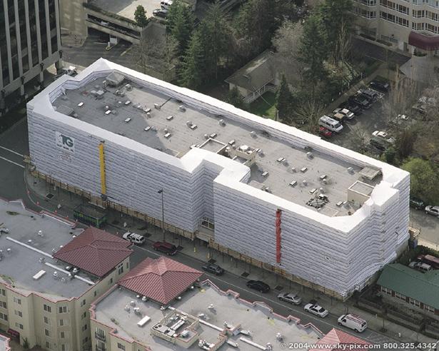 48 unit condominium - investigation and repair