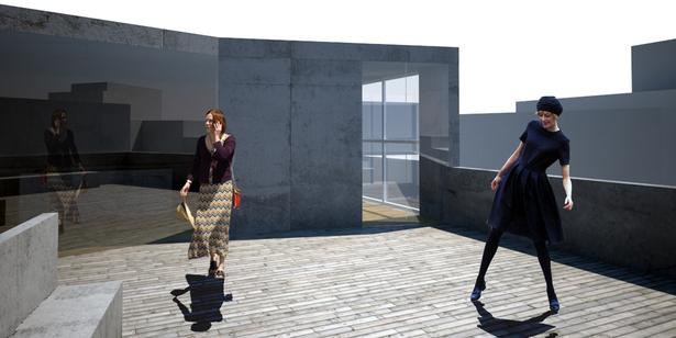 Terrace Image
