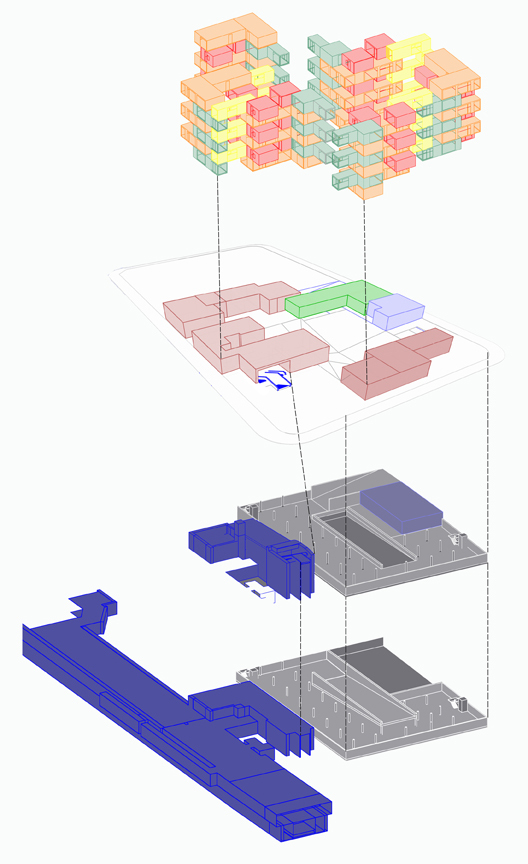 Program Axonometric