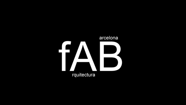 fAB _ Factoria Arquitectura Barcelona