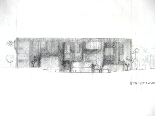 Facade development
