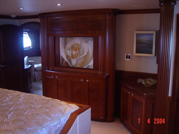 MoonSand - Interior Master Suite