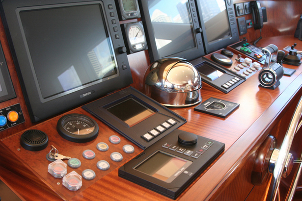 Bacchus - Pilothouse 2
